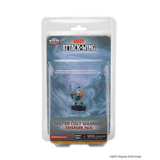 D&d Attack Wing-water Cult Warrior