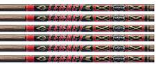Easton Legacy XX75 2016 Arrow Shafts, 1 Dozen