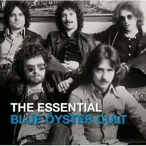The Essential Blue Oyster Cult [2 CD] COLUMBIA
