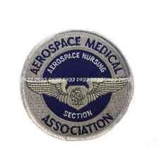 Patch B39 USAF Aerospace Medical Association / Nursing Section