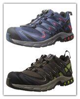 Salomon XA Pro 3D Trail Running Shoes Mens Hiking Shoes NEW