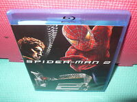 SPIDERMAN 2 - SPIDER-MAN 2  - BLU-RAY -
