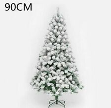 Christmas Trees Decoration Pvc Lightweight Living Room Bedroom Dining Table 90cm