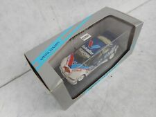 MINICHAMPS BMW M3 GTR E36 - IMSA 1996 VALVOLINE RED BULL  D Quester 1:43  M BOX