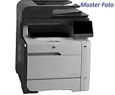 HP MFP m476dn color LaserJet Pro, nuevo, sin tóner, embalaje original
