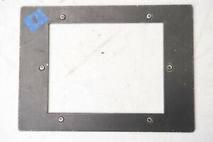 Durst 4x5 Negative Carrier Mask for Laborator 138 Carrier N5907