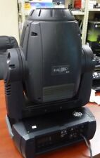 PAIR Martin Mac 550 Moving Head Spot Light with Dual Flight Case