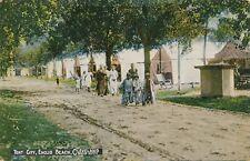 CLEVELAND OH – Euclid Beach Tent City - 1916