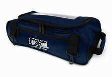 Storm Bowling Shoe Bag- NAVY BLUE