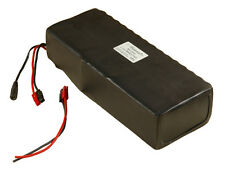 36V/37V 10Ah Lithium-ion/Li-ion Battery Pvc Wrap eBike!