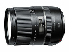 Tamron Di II B016 16-300mm f/3.5-6.3  VC PZD Macro All-in-One Zoom Lens for...