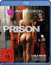 Prison (2016) - Blu-Ray - Erotik - FSK 18 - NEU & OVP