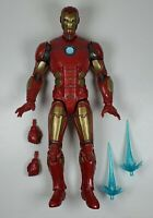 "Marvel Legends Abomination Series Gamerverse Iron Man 6"" Action Figure Hasbro"