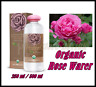 Alteya Organics 100% ORGANIC Bulgarian Rose Water - Rosa Damascena 250 ml