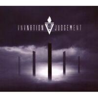 VNV NATION - JUDGEMENT (DIGIPACK)  CD NEW