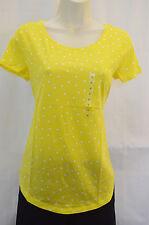 New ANN TAYLOR Womens Blouse Top Shirt Sz S