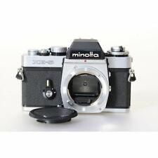 Minolta XE-5 Spiegelreflexkamera / Analoges Gehäuse / Body / Kamera