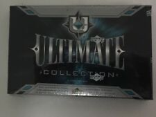 2004-05 Upper Deck Ultimate Collection Factory Sealed Hobby Hockey Box