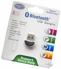 ADAPTADOR BLUETOOTH 100 M USB LÁPIZ NOTEBOOK PC MEMORIA USB NETBOOK 5569