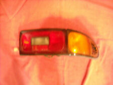 RIGHT JDM ST185 TOYOTA CELICA GT-FOUR RC TAIL LIGHT