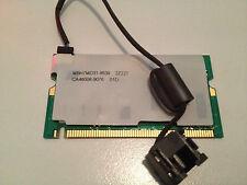 Fujitsu Siemens Mini-PCi 56k Modem Card / MBH7MD31-8639