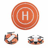Drone Day&Night Landing Pad Launch Helipad for DJI Spark Mavic Pro Air Mavic 2