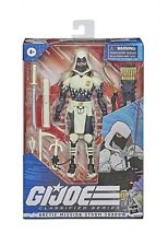 Hasbro G.I. Joe Classified Series Arctic Mission Storm Shadow Action Figure 14