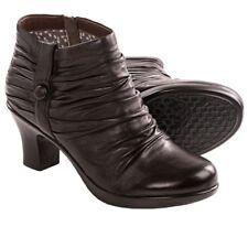 SALE !! New Dansko Buffy Ankle boots Bootie Heels 37 6.5 7 chic