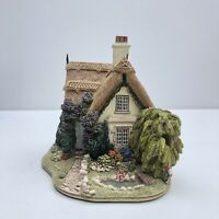 Lilliput Lane - Halcyon Days - L2047 - VGC - Boxed with Deeds