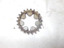 """Stihl 038AV Oiler """"Star"""" Spur Gear  AV Magnum Super 1119-642-1501 #RLM9-SE1C"""
