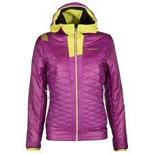 La Sportiva Elysium Primaloft Jacket (M) Morado