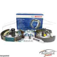 Original Bosch 0 204 113 591 Set of Brake Pads