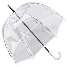 Jean paul Gaultier parapluie 'Alexis' blanc