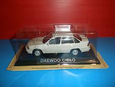 Modelcar 1:43  Legendary Cars  DAEWOO CIELO