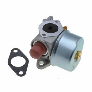 Carburateur adaptable pour moteur Tecumseh OHH50 à OHH65 et OH195EA