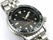 Gents Seiko 5H26-7A1A Quartz Professional Divers Watch - 200m