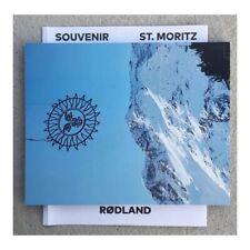 Torbjorn Rodland - St.Moritz ( SIGNED COPY )