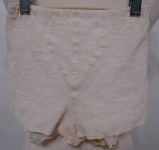 Vintage Damsel Creations of Hollywood I Magnin Nylon Rubber Boy Short Girdle P