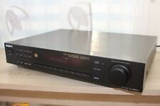 Sony il série st-s590es RDS pointes Stereo Tuner