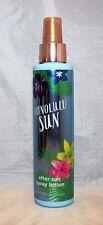Bath & Body Works Honolulu Sun After Sun Spray Body Lotion - 6.2 oz