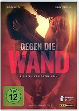 Gegen die Wand - Digital Remastered - DVD