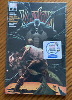 Marvel Venom Annual 1 Walmart Exclusive Sealed 3 pack