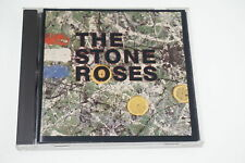Stone Roses, The-The Stone Roses 012414118424 CD A14238