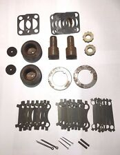 LANDROVER SERIES 2A AND 3 1962 - 1975 KING PINS AND BUSHES -  BOTH SIDES RJ097