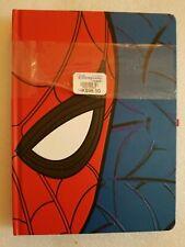 NWT Marvel Comics Spider-Man Far From Home H/C Journal Hong Kong Disneyland