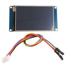 "3.5"" HMI TFT LCD Touch Display Screen Module 480x320 for Raspberry Pi 3 Arduino"