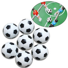 36mm Table Plastic Soccer Ball Fuzboll/Foosball Replacement Ball Table-top Game
