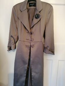 Dress coat size 16