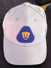 Pumas Del UNAM Cap Hat Flexfit gorra cerrada de muy buena calidad!