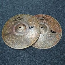 More details for hi-hat cymbals 13
